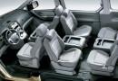 Xe 6 chỗ Starex Limousine