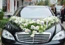 Xe cưới BMW 745, thuê xe cưới BMW, thue xe BMW
