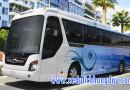 Xe du lịch Hyundai Universe Luxury, thuê xe 45 chỗ
