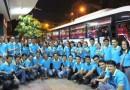 Hãng xe Phương Thủy hợp tác với các cty du lịch