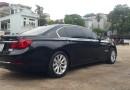 Cho thuê xe du lịch BMW 750