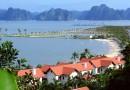 Cho thuê xe du lịch 9,16,29,35,45 đi Khoang Xanh, Ao Vua, Tản Đà resort