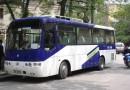 Cho thuê xe 35 chỗ Hyundai Aero Town du lịch Cát Bà