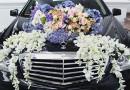 Hướng dẫn bạn lên kế hoạch chọn xe cưới ưng ý cho ngày trọng đại