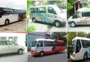 Cho thuê xe đưa đón khách Tour du lịch