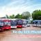 Cho thuê xe du lịch đi tham quan Hạ Long